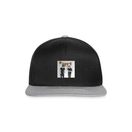 acmeparty - Snapback Cap