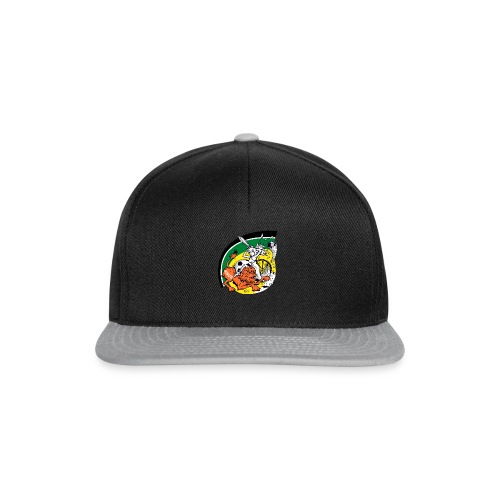 fortunaknvb - Snapback cap