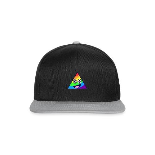 PRISM bear - Czapka typu snapback