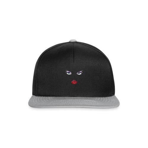 sst - Snapback Cap