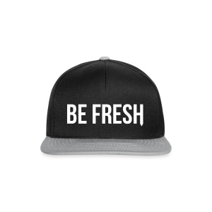 Be Fresh Snapback - Snapback cap