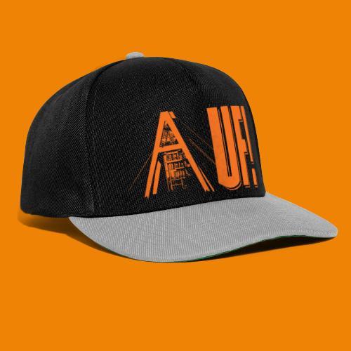 Auf / Shop - Snapback cap