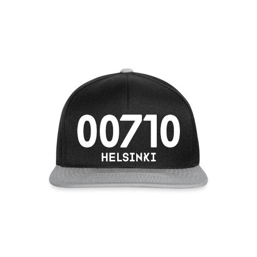 00710 HELSINKI - Snapback Cap