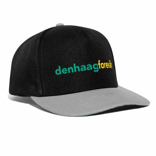 denhaagforevâh - Snapback cap