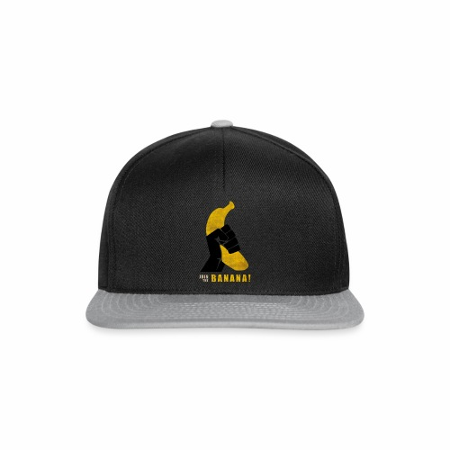 Join the Banana - Casquette snapback