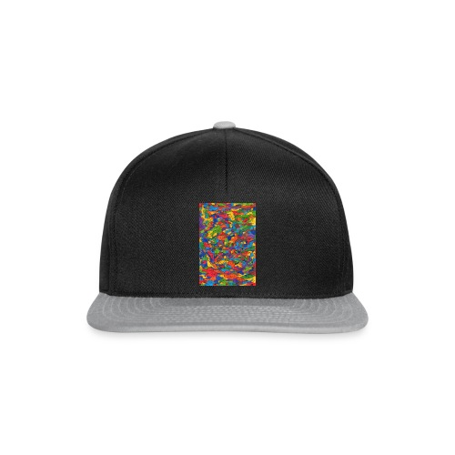 Color_Style - Gorra Snapback
