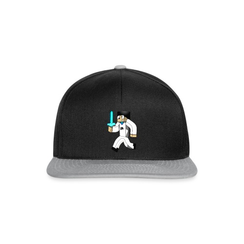 JerenGamer - Snapback-caps