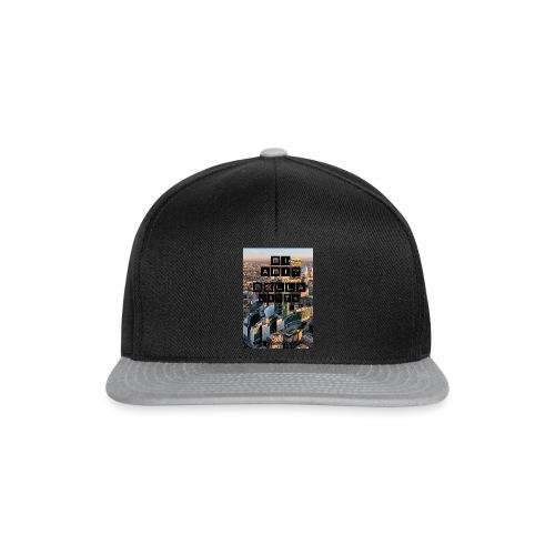 cover iphone5/5s friendzone - Snapback Cap