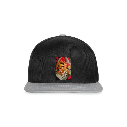 leone - Snapback Cap