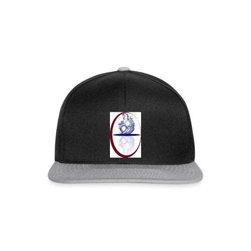 kelpie2 - Snapback Cap