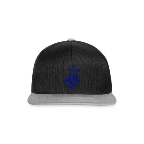 Zwiebel - Snapback Cap
