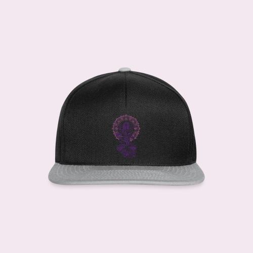 Parvati - Snapback Cap
