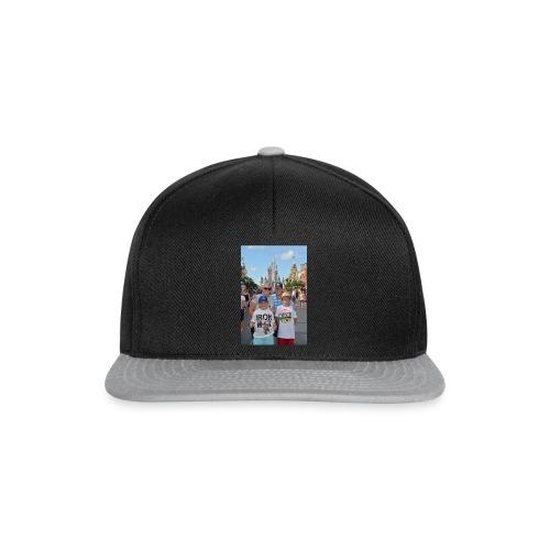 Magic Kingdom - Snapback Cap