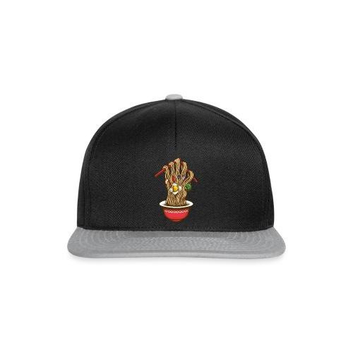 Infinity Noodles - Snapback Cap