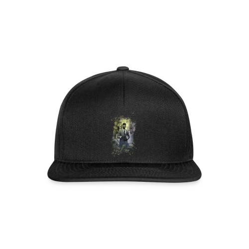 Monky - Snapback Cap
