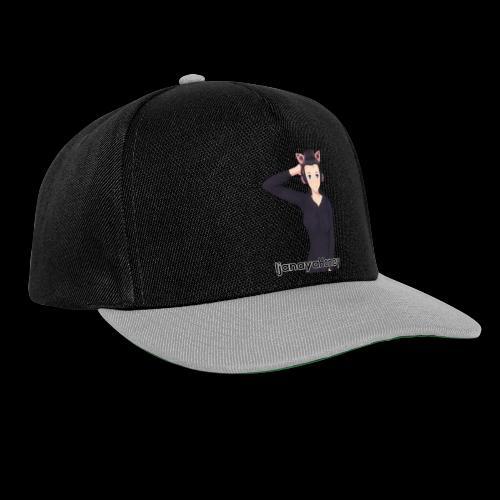 HoneyName - Snapback Cap