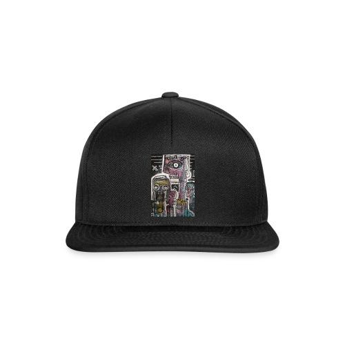 IMG 20190510 143835 - Snapback Cap