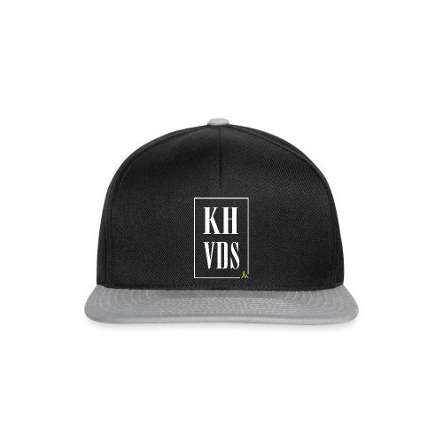 KHVDS - Snapback Cap