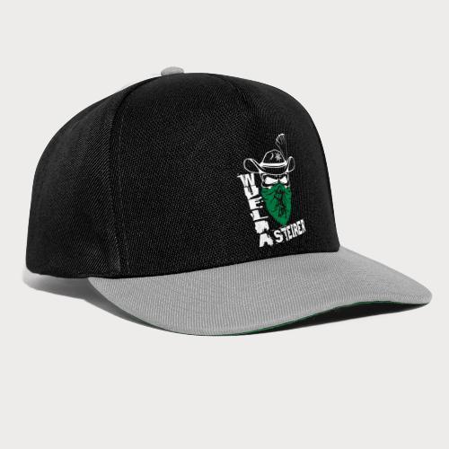 Wuelder Steirer - Snapback Cap
