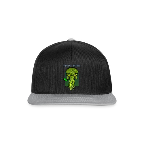 Cthulhu - Snapback Cap