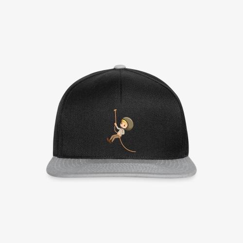 Boyscout - Snapback Cap