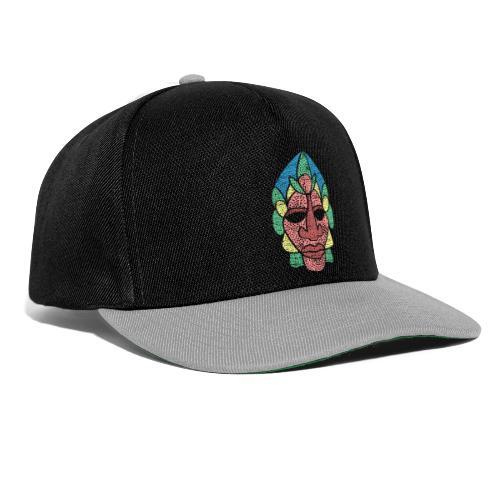 desert guardian - Snapback Cap