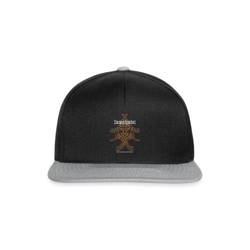 Kampfgeist - Snapback Cap