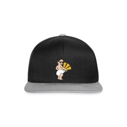 shangool2 - Snapback Cap