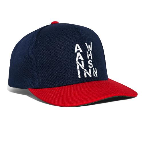 A Wahnsinn! - Snapback Cap