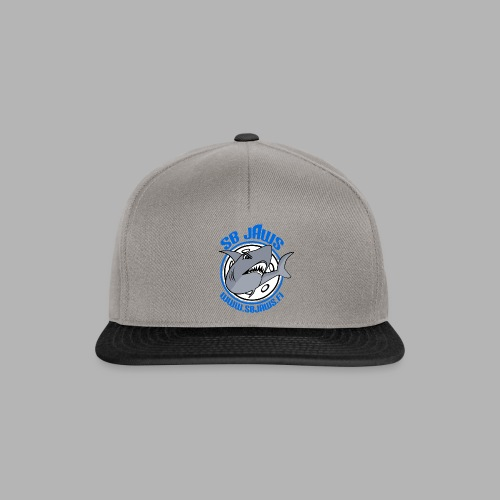 SB JAWS - Snapback Cap