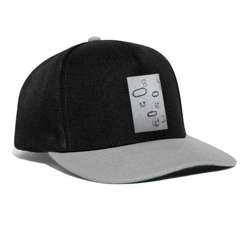 Muukalaiset - Snapback Cap