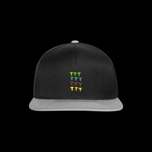 Original Color T BY TAiTO - Snapback Cap