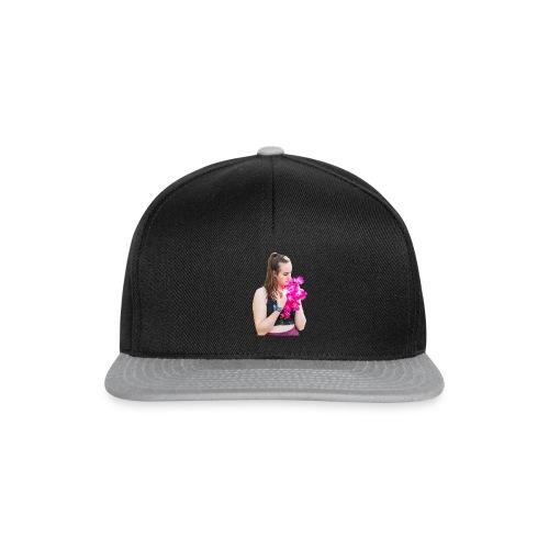 Stitch3s - Snapback Cap