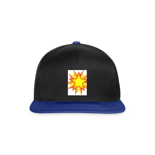 ck star merch - Snapback Cap
