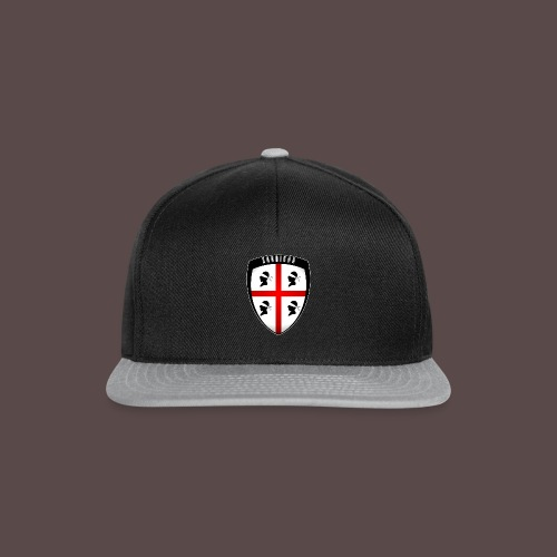 Sardegna Stemma - Snapback Cap