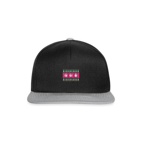 UglySweater - Snapback Cap