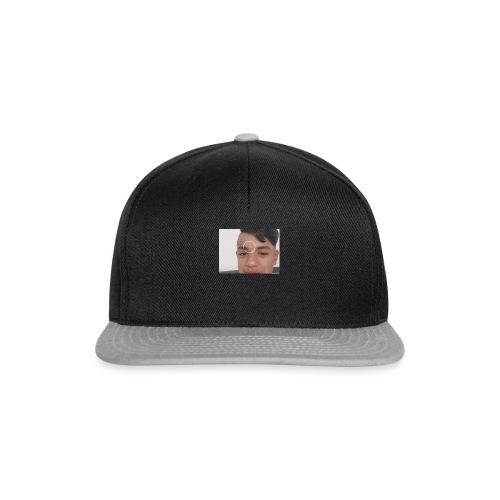 20190730 232531 - Snapback Cap