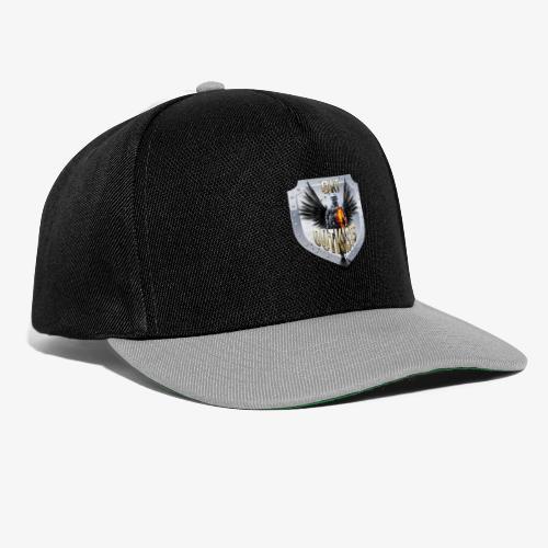outkastsbulletavatarnew png - Snapback Cap