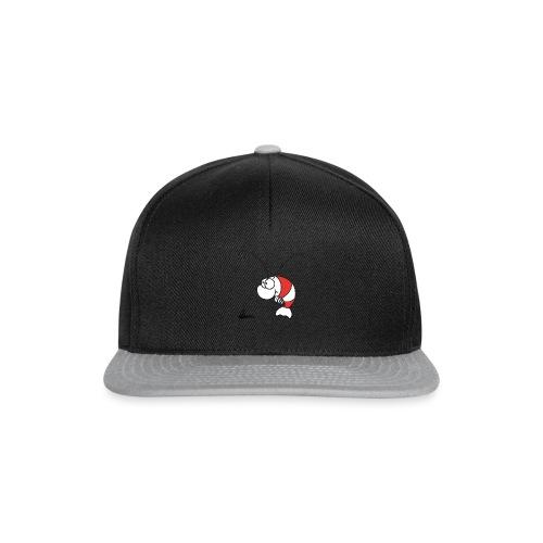 Garnele - Snapback Cap