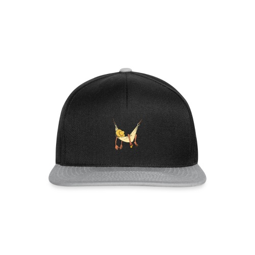 Summertime by Daiv - Casquette snapback