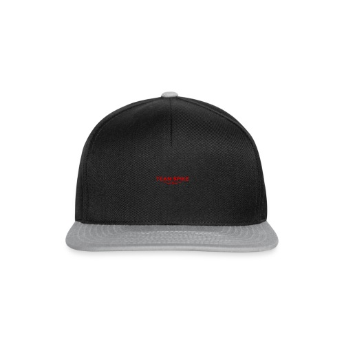 Team Spike - Snapback Cap