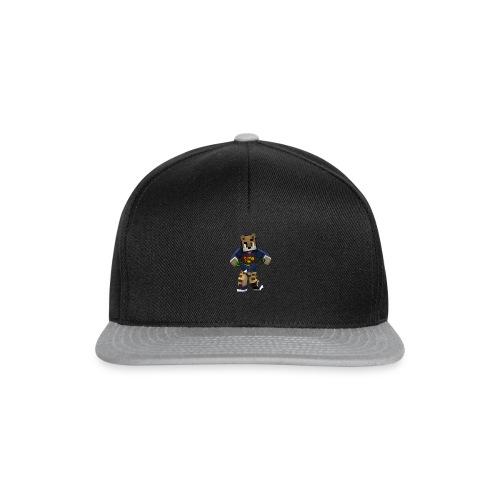 TheSLG-Sander - Snapback cap