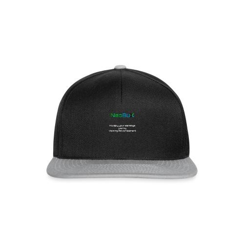 NeoBuX - Snapback Cap
