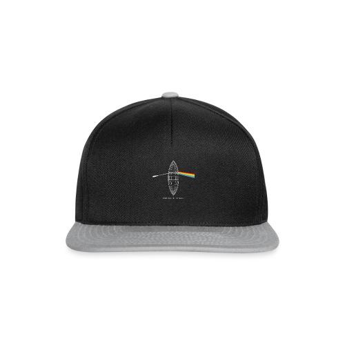 Port Side - Snapback Cap