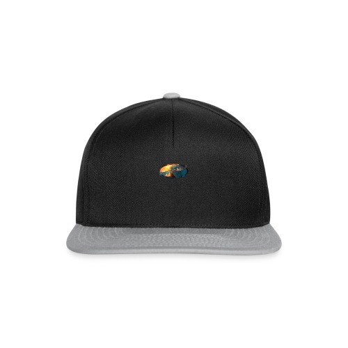Happypaard T-Shirt - Snapback cap