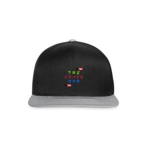 TCN-T-skjorten - Snapback-caps