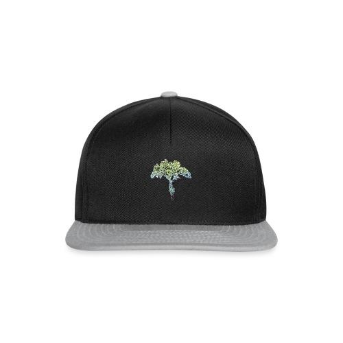 Treedeer - Snapback Cap