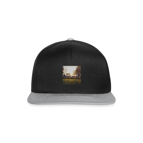Four Gamers Mok - Snapback cap