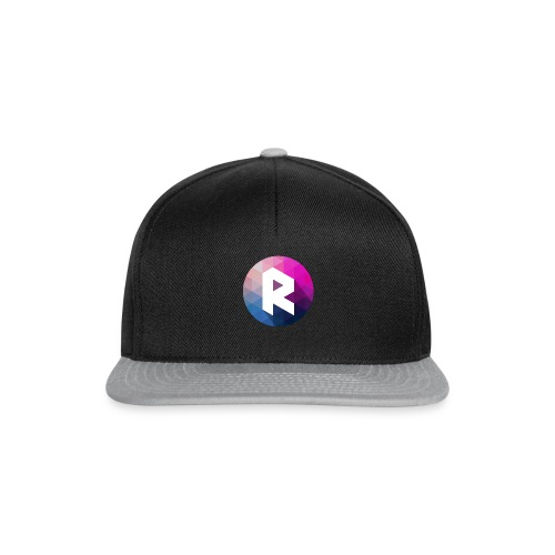 radiant logo - Snapback Cap