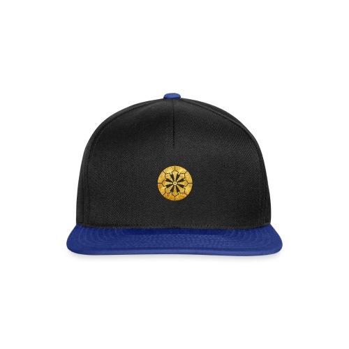 Sanja Matsuri Komagata mon gold - Snapback Cap